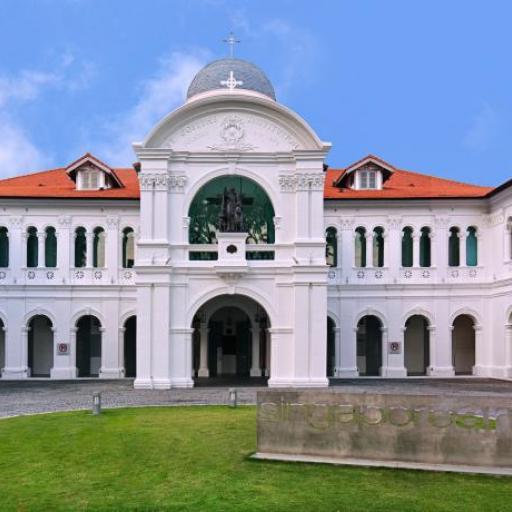 Singapur Kunstmuseum