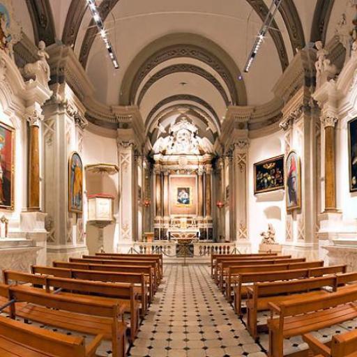 Chapelle Saint-Jean-Bapti