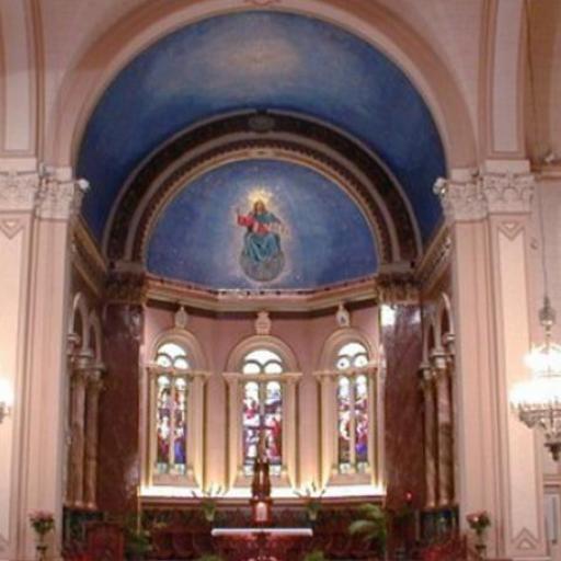 Saint-Charles Church