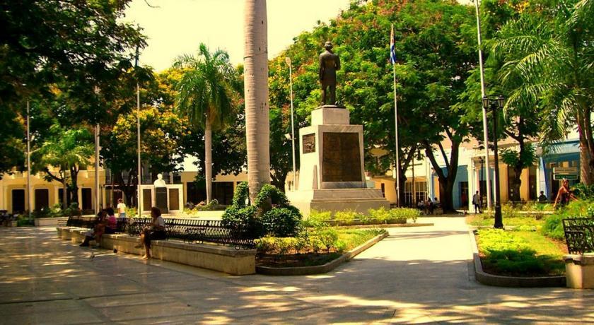 Parque Céspedes