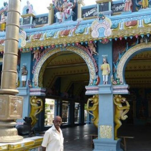 Tamil Surya Oudaya Sangam