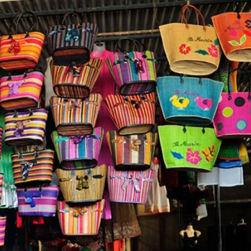 Grand Baie Bazaar