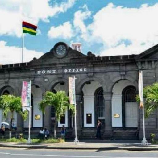 Postmuseum von Mauritius