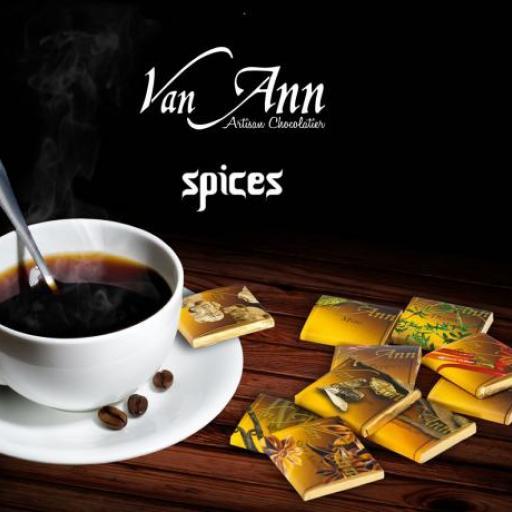 Van Ann-Schokoladen