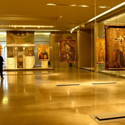 Byzantinisches und Chris