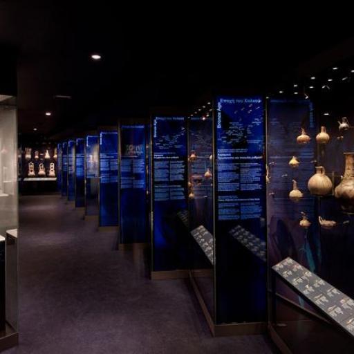 Museum für kykladische