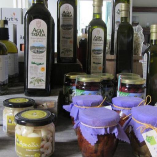 Museum of greek gastronom