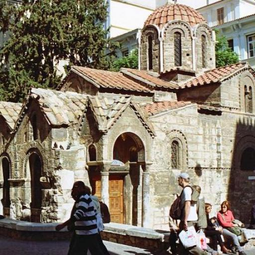 Kapnikarea-Kirche