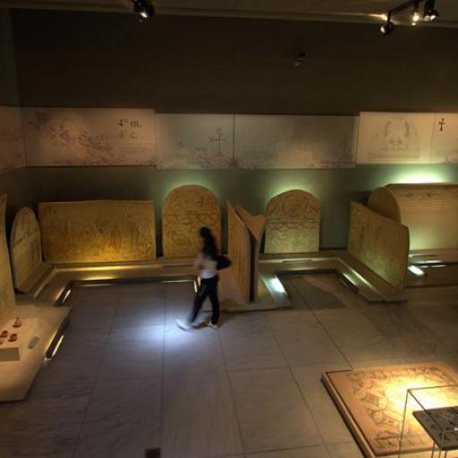 Museum of Byzantine
