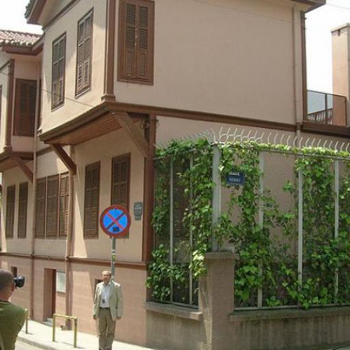 Atatürk-Museum