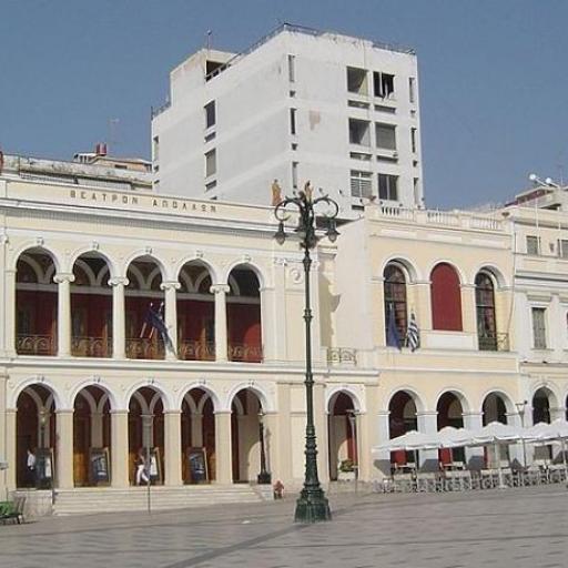 Theater Apollon