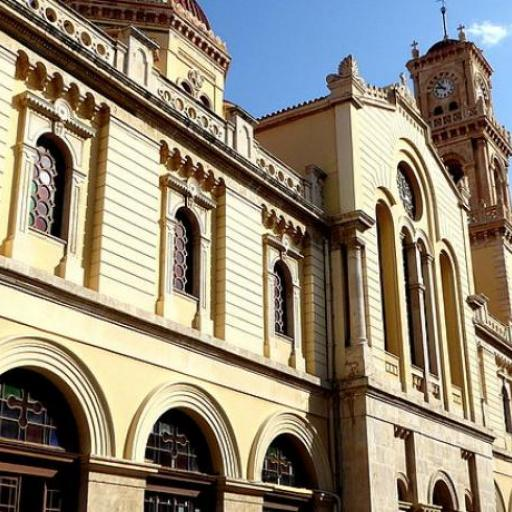 Minas-Kathedrale
