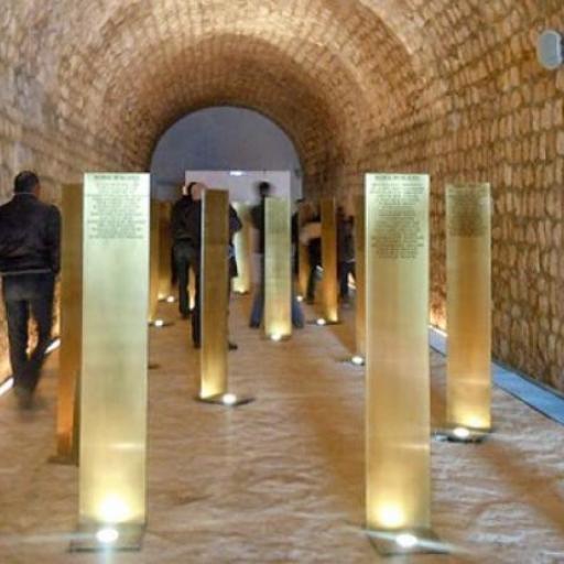 Museum der Schlacht