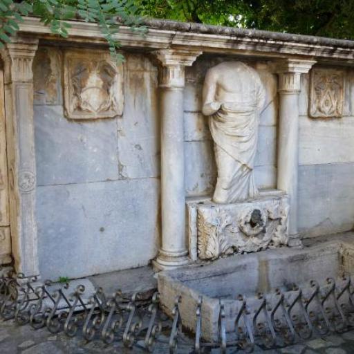 Die Bembo-Brunnen
