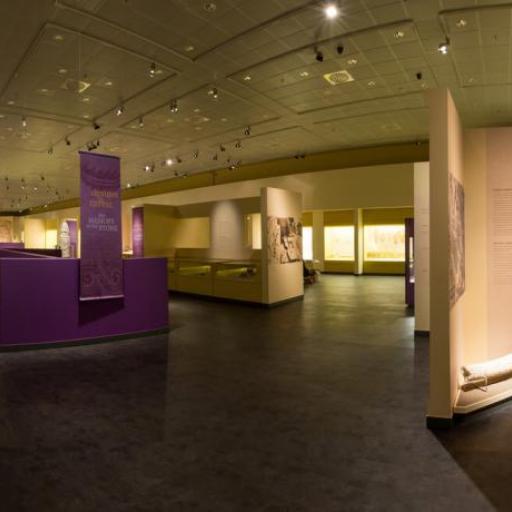 Diachronic Museum