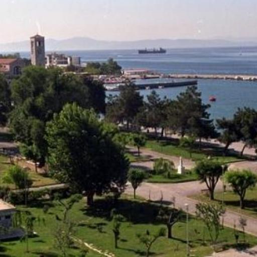 Agios konstantinos park