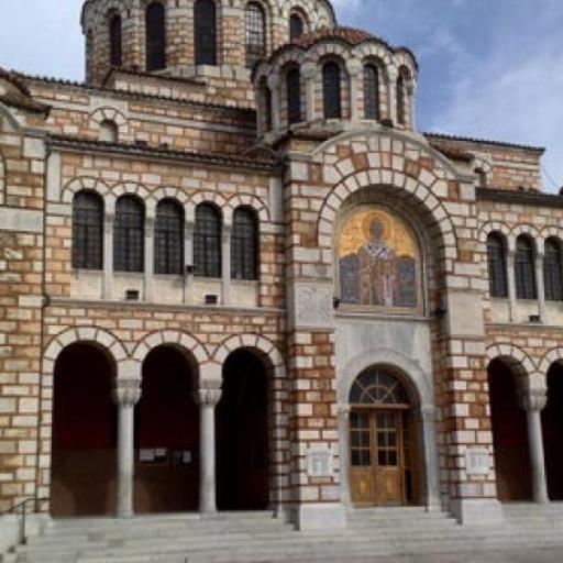 Cathedral of Agios Nikola