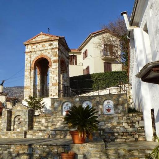 Church of Agia Triada