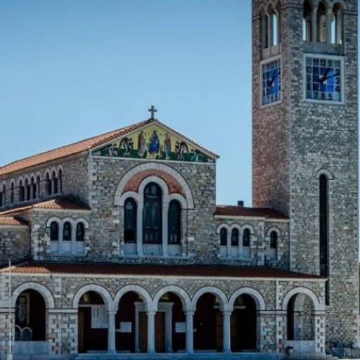 Church of Agios Konstanti