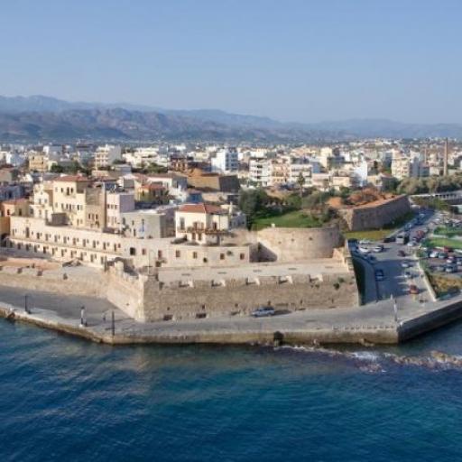 Firka Fortress