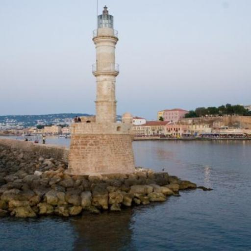 Egyptian Lighthouse
