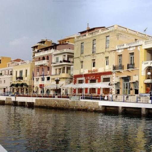 Agios Nikolaos (Kreta)