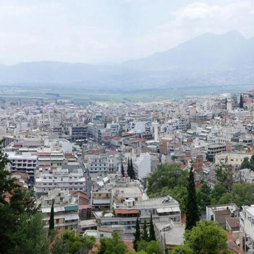 Lamia (Griechenland)