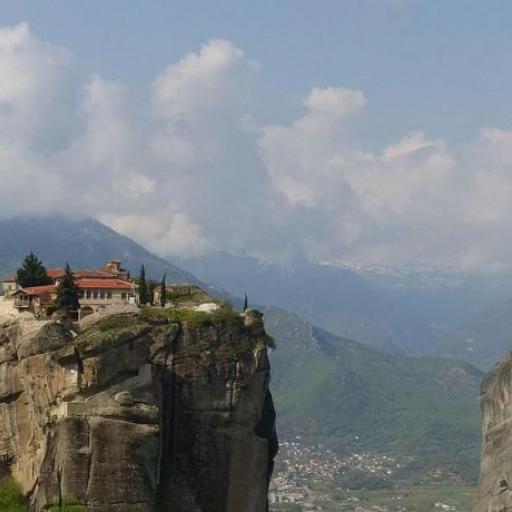 Kloster der Heiligen Drei