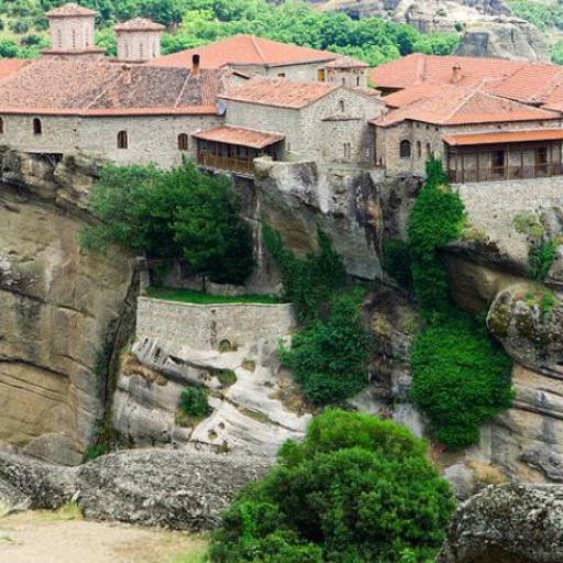 Kloster von Varlaam