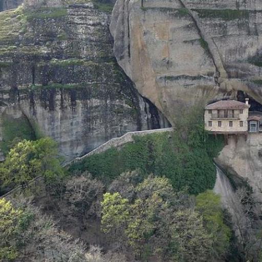 Kloster Ypapantis