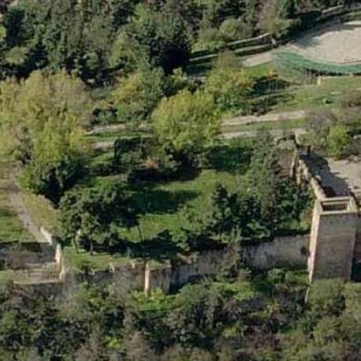 Trikala Castle