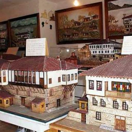Museum Denkmäler