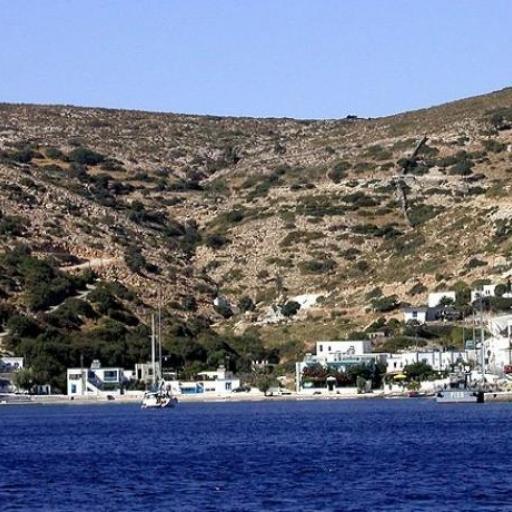 Agathonisi
