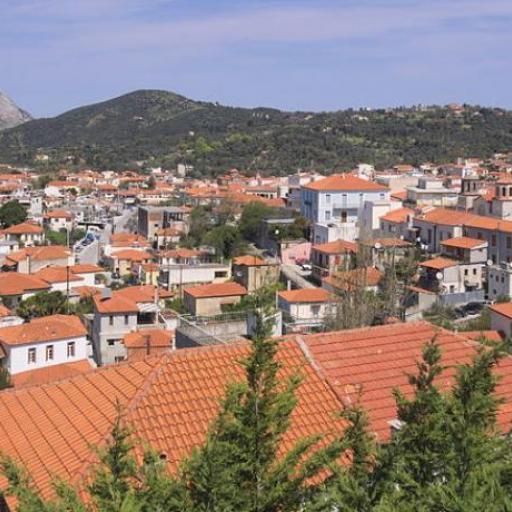 Kymi (Griechenland)