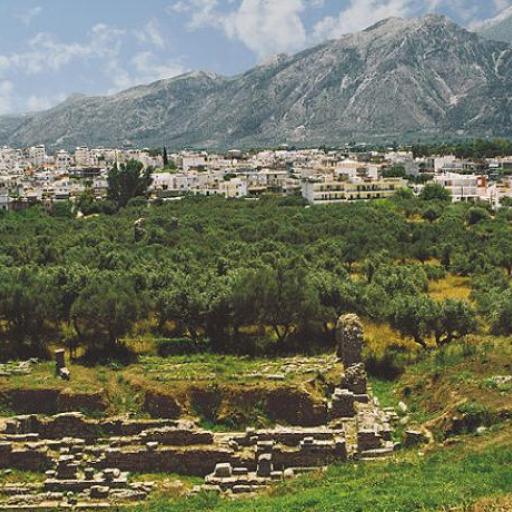Sparta (Gemeinde)
