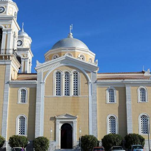 Kirche der Ypapanti