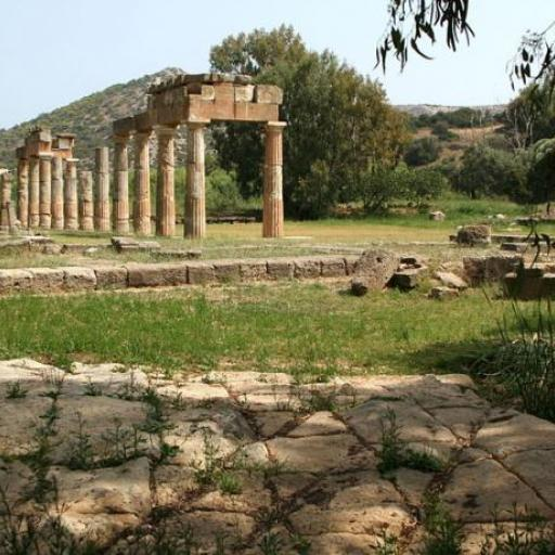 Heiligtum der Artemis