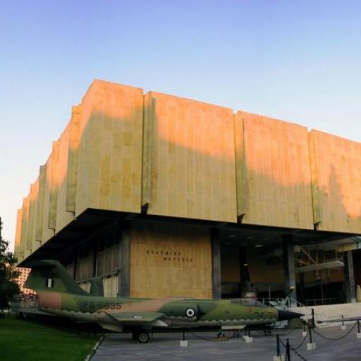 Kriegsmuseum (Athen)