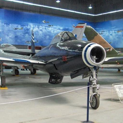 Museum der Griechischen Luftstreitkräfte