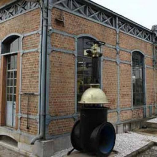 Wasserversorgung Museum