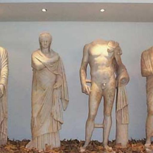 Archaeological Museum of Kilkis