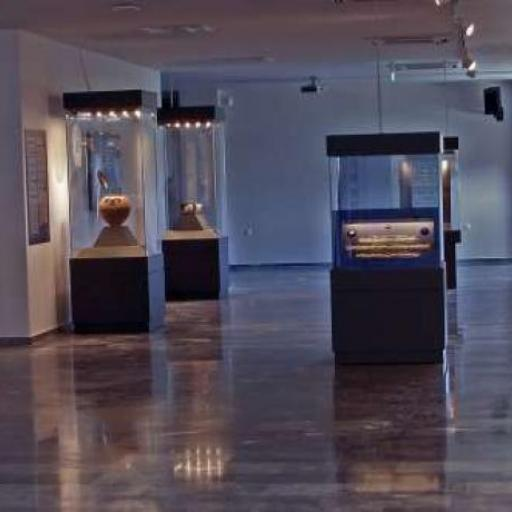 Museum of Ancient Eleutherna