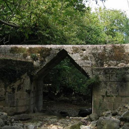 Brücke von Eleutherna