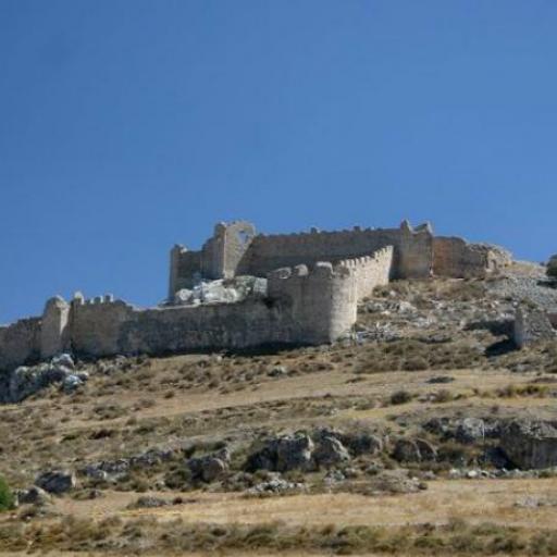 Burg Larissa