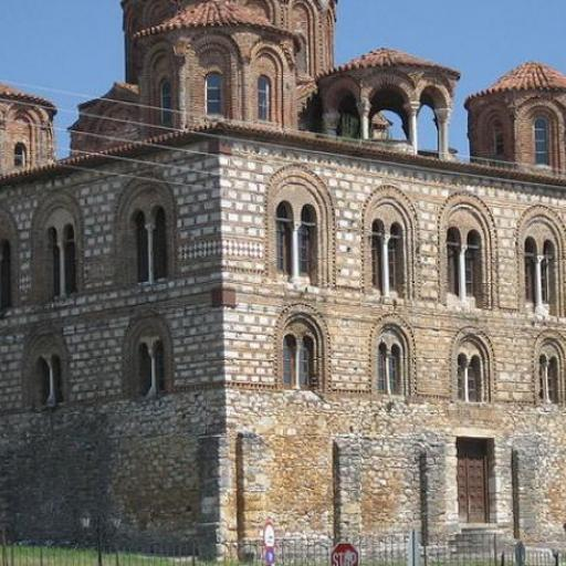 Kirche der Parigoritissa