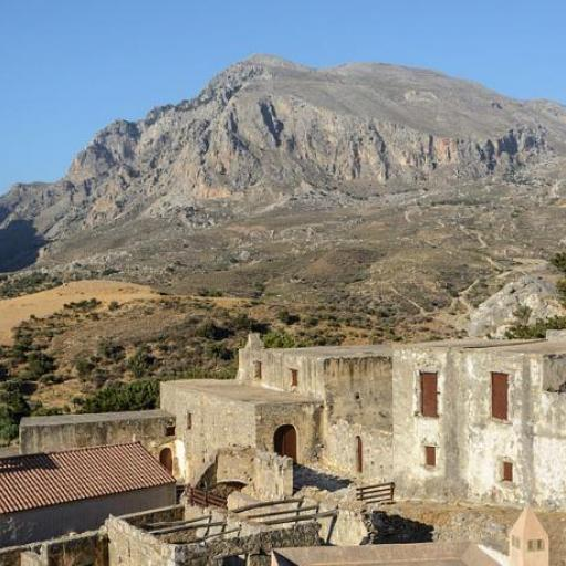 Kloster Preveli