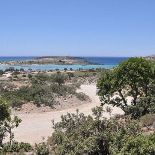 Elafonisi (Kreta)