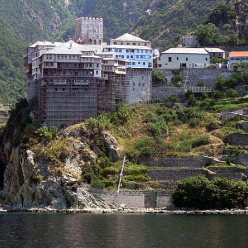 Kloster Dionysiou
