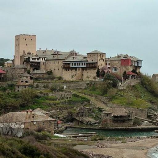 Pantokratoros (Kloster)