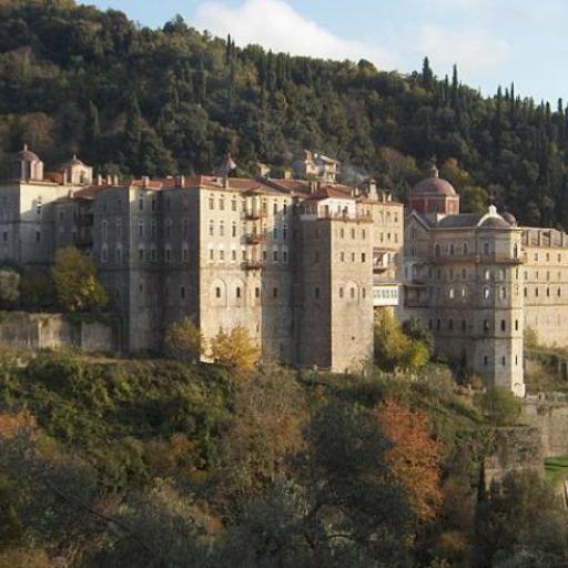 Kloster Zografou